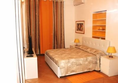 Bed And Breakfast Dimora storica Tortugas Bb